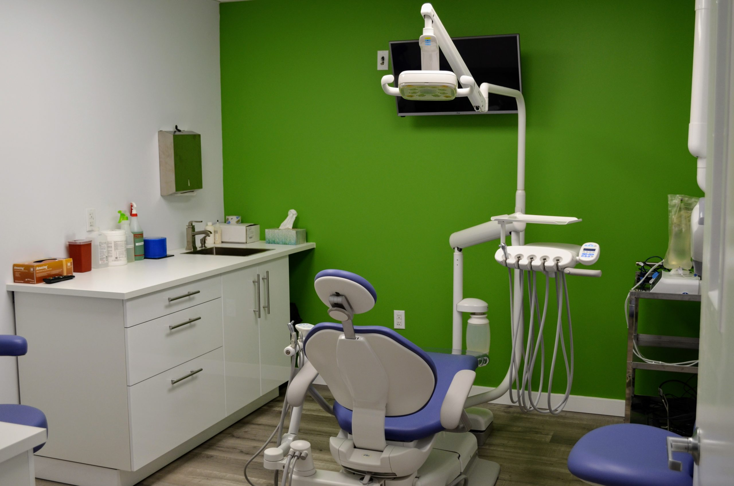 Emergency Dentistry in Berkeley Heights nj