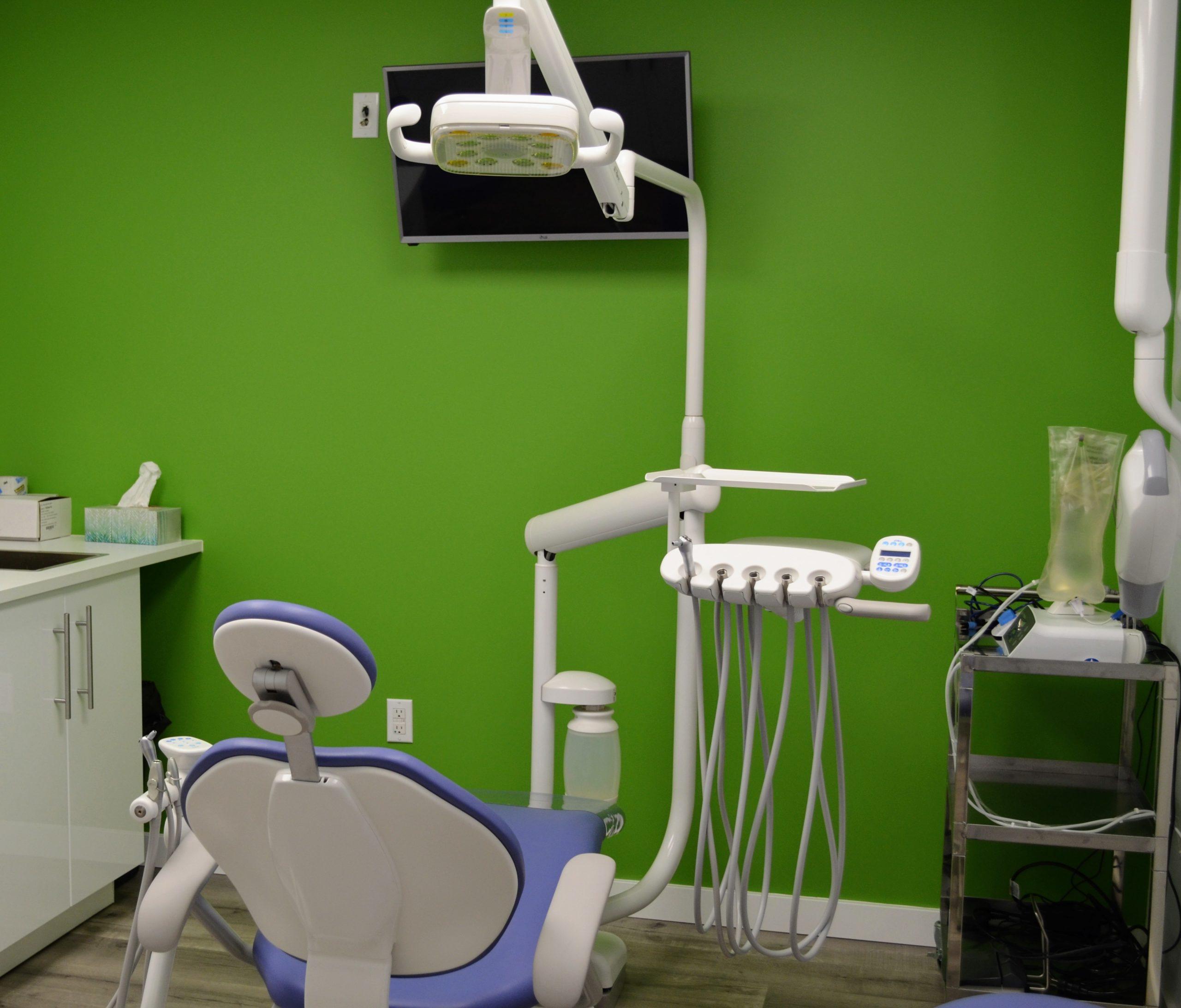 emergency dental care nj