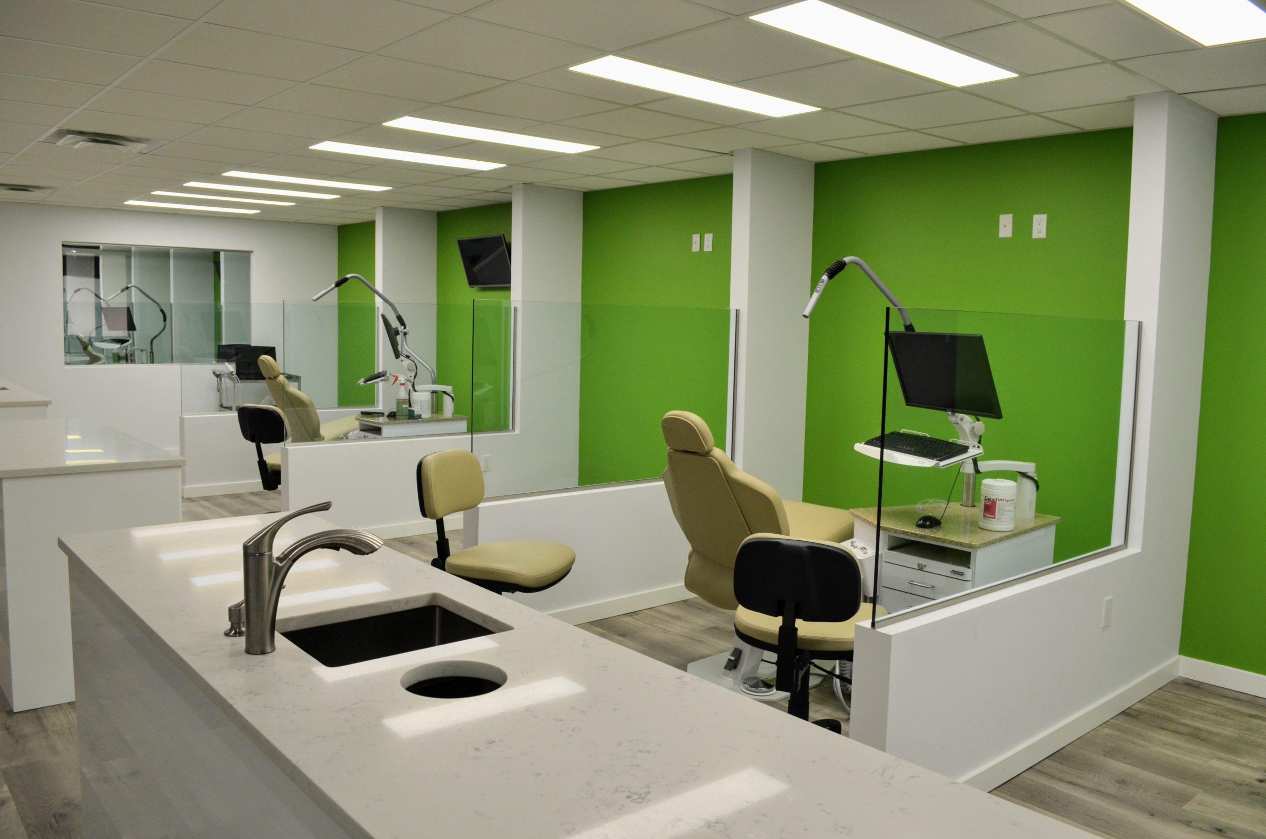 Dental Clinic near Berkeley Heights