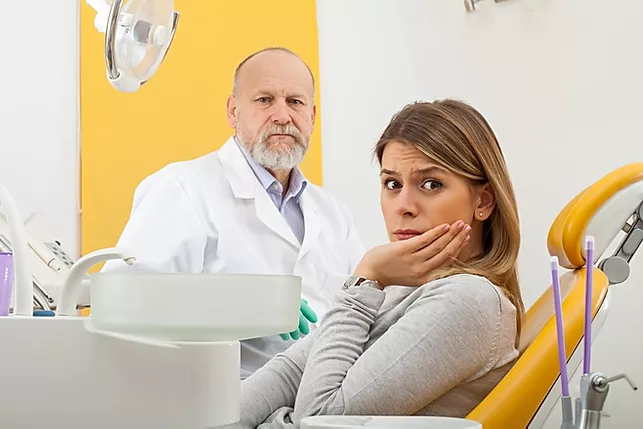 dental services new jersey
